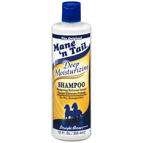 Mane 'n Tail Deep Moisturizing Shampoo    12oz