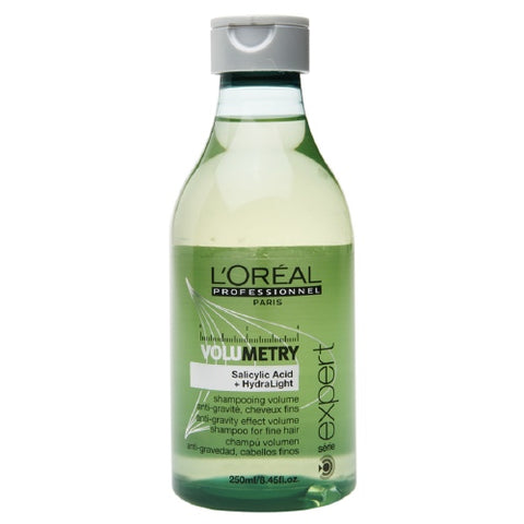 L'Oreal Professionnel Volumetry Anti-Gravity Volumizing Shampoo  8.45oz