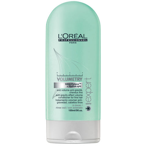 L'Oreal Professionnel Volumetry Anti-Gravity Volumizing Conditioner  5oz
