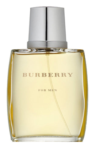 Burberry For Men Eau de Toilette 3.3oz