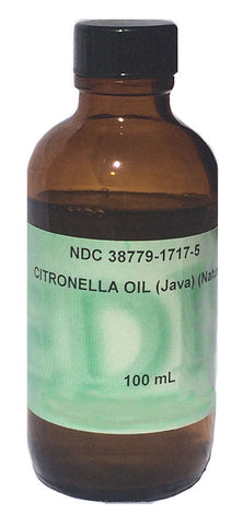 Mediscal Citronella Oil Natural  100 ml