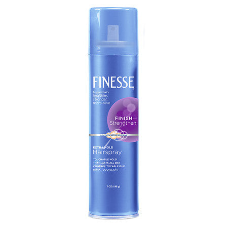 Finesse Extra Hold Aerosol Hairspray    7oz
