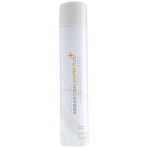 Sebastian Shaper Plus Hairspray 10.6oz