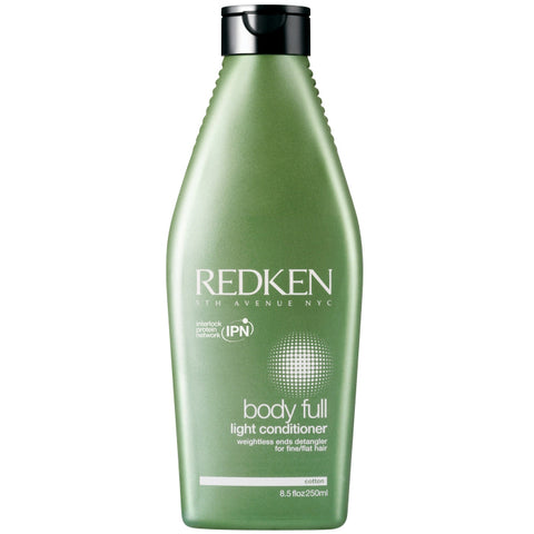 Redken Body Full Light Conditioner   8.5oz