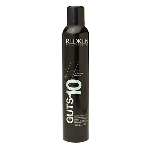 Redken Guts 10 Volume Spray Foam   10.58oz