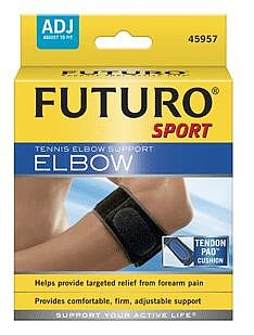 Futuro Sport Tennis Elbow Support  One Size