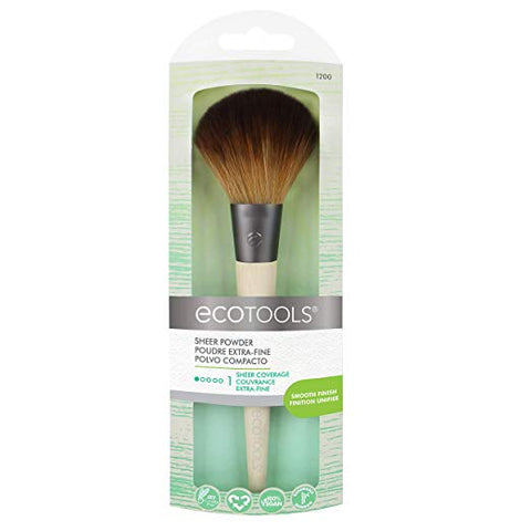 EcoTools Sheer Powder Brush