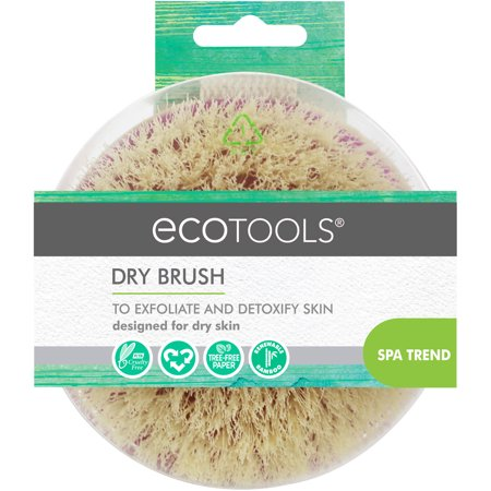 EcoTools Dry Body Brush