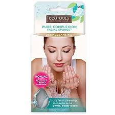 EcoTools Pure Complexion Deep Cleaning Facial Sponge