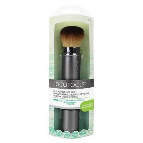 EcoTools Retractable Kabuki Face Brush