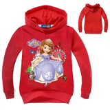 Sweatshirt of Sofia the First