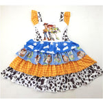 Fun Toy Story Dress