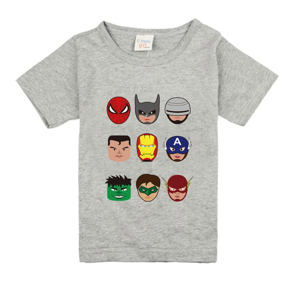 Super HeroT shirt