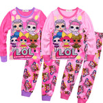 LOL Surprise Doll Pajamas
