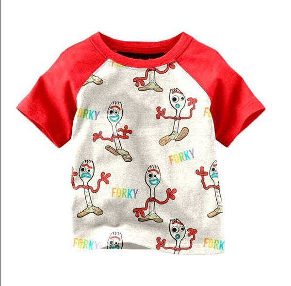 Forky Dress or Shirt