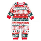 Old Fashion Design Christmas Pajamas