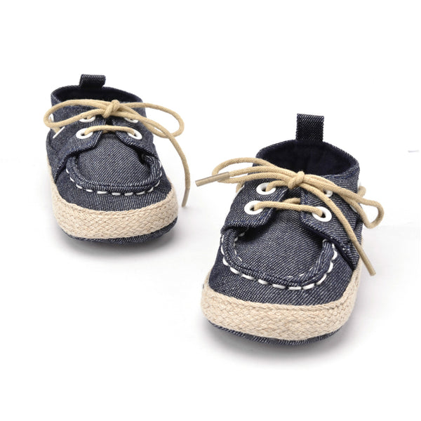 Toddler Soft Sole Sneaker