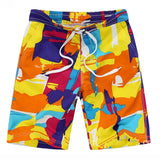 Bright and Fun Swimwear - Ribbon and Blues