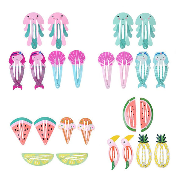 Lovely Hairpins for Girls