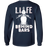 Life Behind Bars Biker Motorcycle Shirt