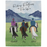 Personalized Blanket - Horseback Riding Partners for Life