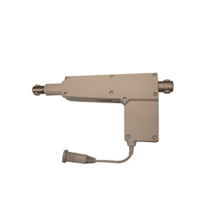 Chair Back Motor: Linak, LA31, P/N 10-4552, 150mm, 24vDC