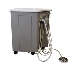 CSU-351SQ Side Delivery Unit | Mobile, Self-Contained Water System