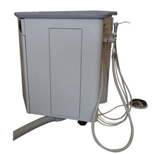 CSU-356 Side Delivery Unit | Mobile, Self-Contained Water System