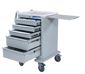 Prestige Dental Implant Cart