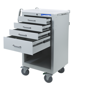 Dental Supply Cart