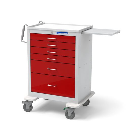 Code (Emergency) Cart
