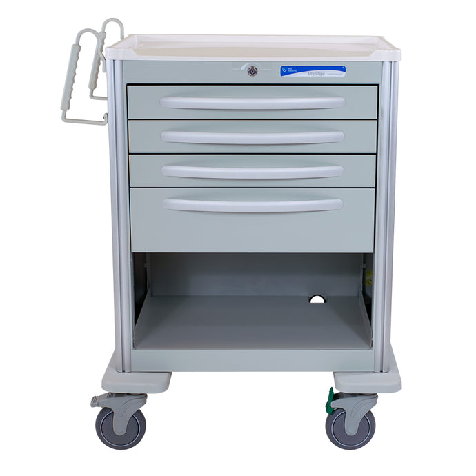 Prestige Surgical Care Cart