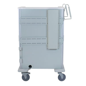 Surgical Devices Cart