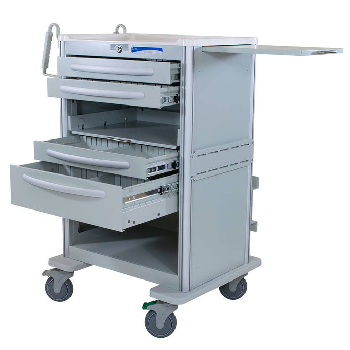 Prestige Surgical Devices Cart