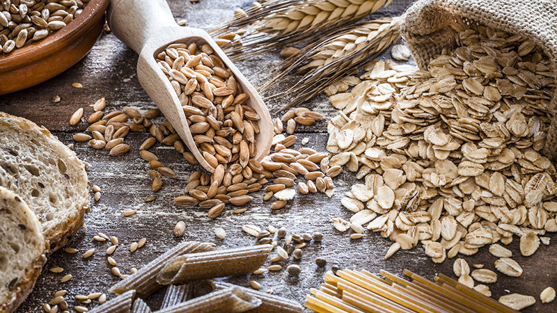 What exactly is Wholegrain?