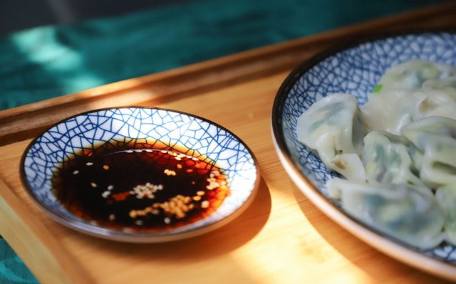 Cooking Tips: Wanton/Dumpling Skins