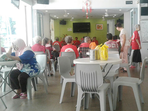 Care Corner Seniors Activity Center