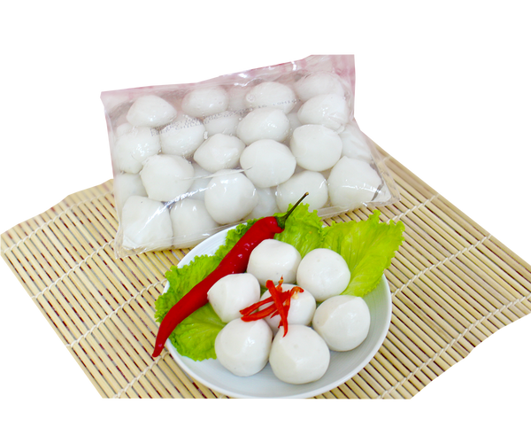 Dodo Fresh fishball (M) 鲜鱼丸