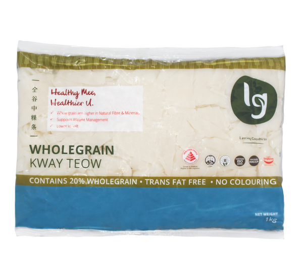 Wholegrain Kway Teow  全谷中粿条