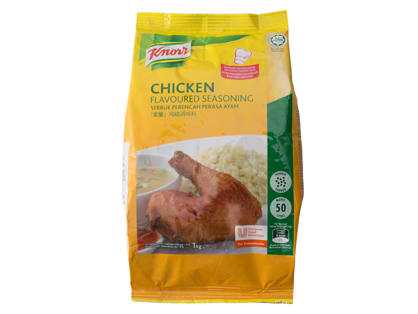 Chicken Flavoured Seasoning  鸡精调味料