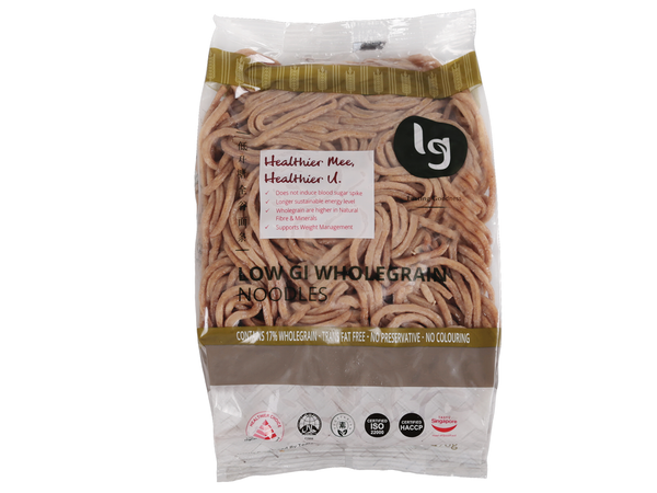 Low Gi Wholegrain Noodles