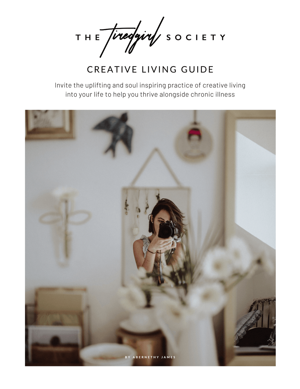 Free Creative Living Ebook