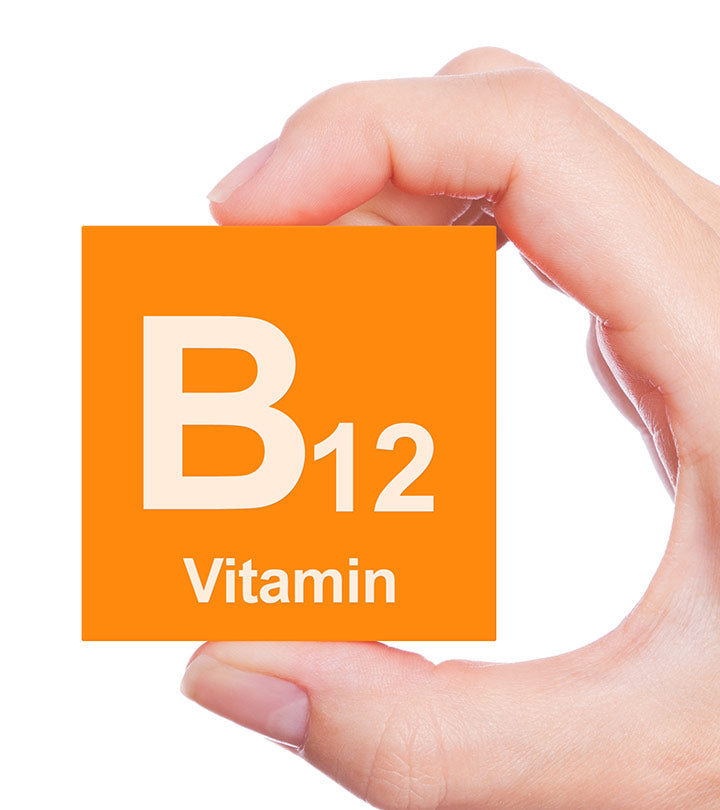 Your Need To Take B12 Every Day