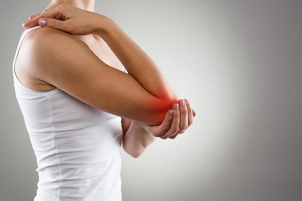 Benefits of Glucosamine/Chondroitin for Joint and Bone Pain
