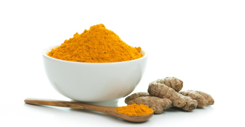 Benefits of Turmeric (Curcumin)