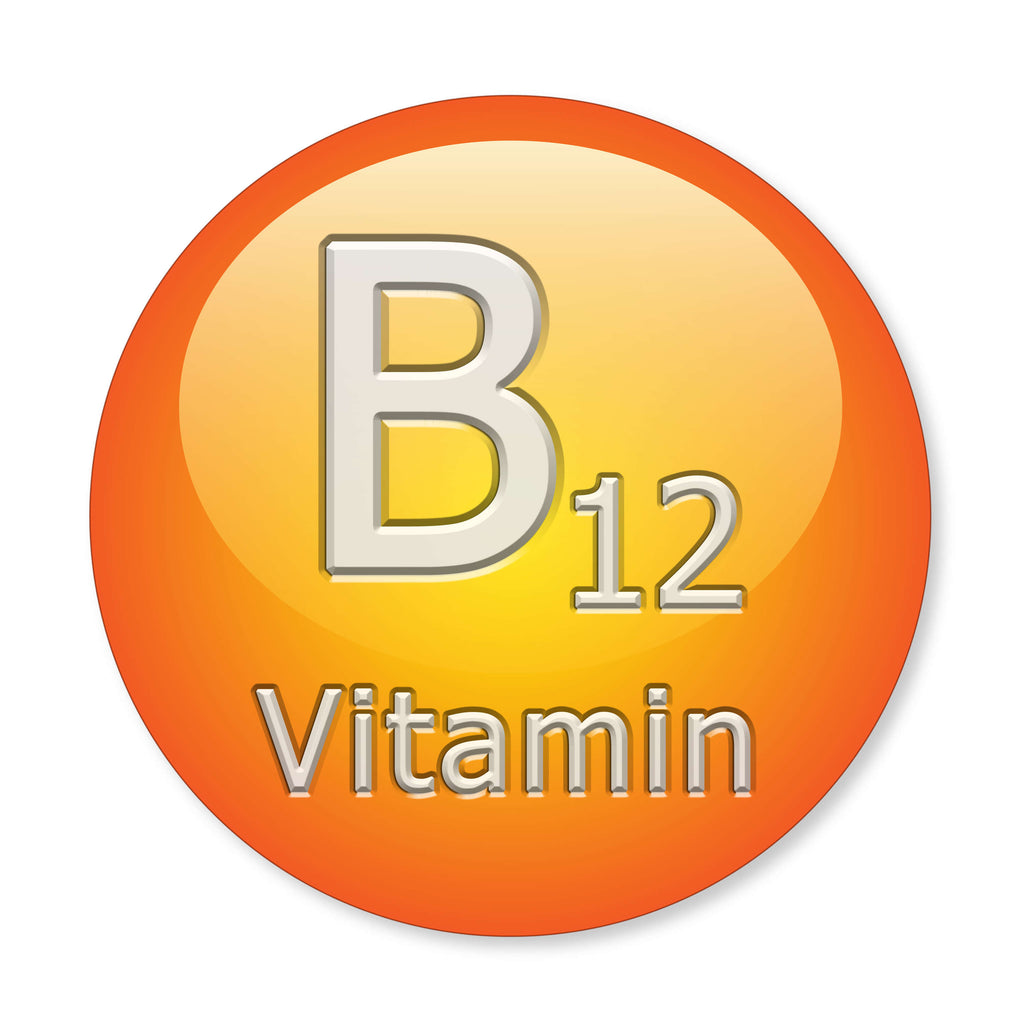 Benefits of B12