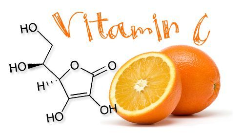 How Vitamin C Help Our Immune System
