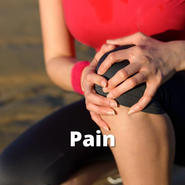Pain & Inflammation Relief