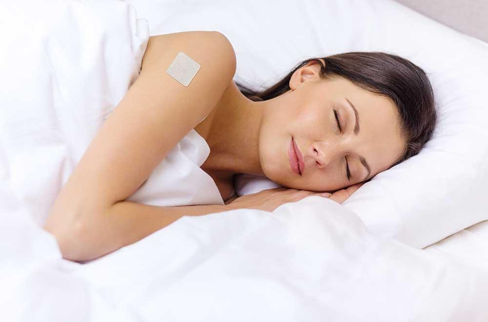 best better sleep patch