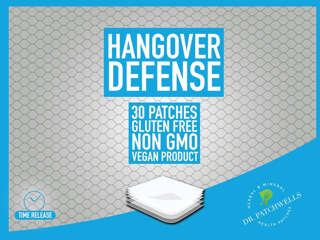 Best Hangover Patch